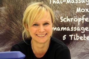 Blog der Physiotherapie Ines Bönsch