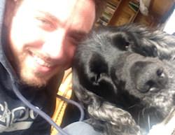 Bastler-Team: Erik und Wuffi Syd schreiben über Gleispläne und mehr