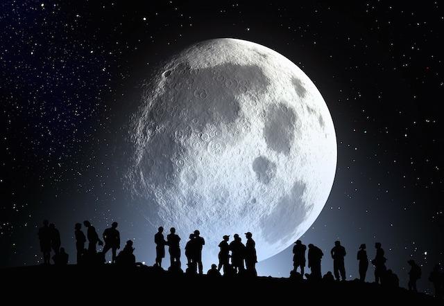 Mond Horoskop China