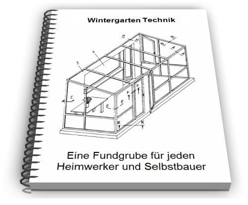 wintergarten selber bauen leicht gemacht ihre terrassen berdachung shop und ratgeber. Black Bedroom Furniture Sets. Home Design Ideas