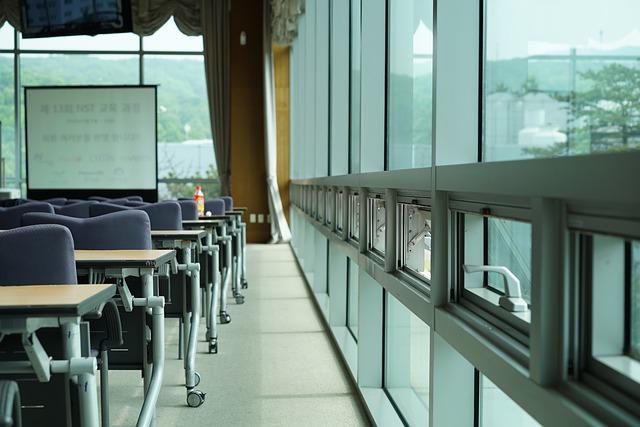 SAP-Schulung: Schulungs-Raum