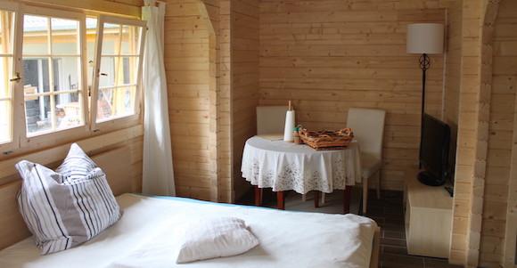 Zum Holzhammer - Ihr Monteurzimmer in Berlin Köpenick OT Rahnsdorf